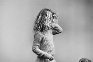 Mascha Jansen, Love Child